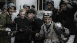 Warsaw Uprising brought to stunning life in movie