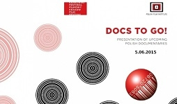 Docs to Start and Docs to Go! - the list of selected projects is revealed