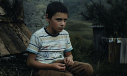 'Milky Brother' awarded at the Festival Della Lessinia