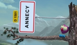 Polish Animations in Competition at Annecy Film Festival in June 2013