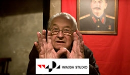 Wajda Studio - short films screening in Glasgow