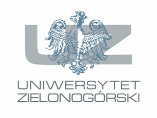 Image result for zielona gora university logo